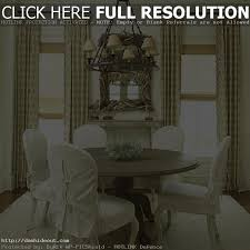 dining room chair slipcovers pattern of nifty kitchen chair slip covers charming home interior