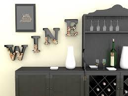 bekbm new wine wall decor decoration ideas