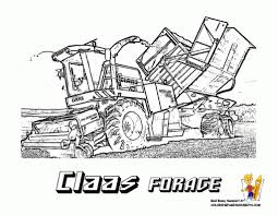 Small Picture Coloring Pages Hardy Tractor Coloring Tractor Free John Deere