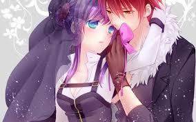 47+] Anime Couple Wallpaper HD Website ...