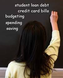 budgeting or personal finance for college students what college student should know about finances consumercredit com