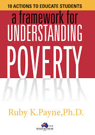 A Framework For Understanding Poverty 10 Actions To Educate