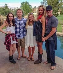 Jim Edmonds' Daughter Hayley Says Meghan King 'Loves Conflict'