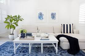 are coastal and hamptons home styles