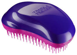 Купить <b>расческа</b> TANGLE TEEZER The <b>Original Plum</b> Delicious ...