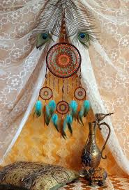 Dream Catchers How To Make Them Extraordinary How To Make A Dreamcatcher Tutorial Inspiration