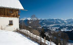 san lorenzo mountain lodg view san lorenzo mountain lodge in south tyrol italy