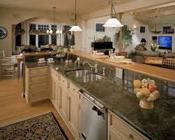 traditional open kitchen designs. Open Kitchen And Living Room Floor Plans - Google Search Traditional Designs P