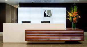 contemporary office reception. Gallery Of Best Office Reception Area Ideas Trends And Wall Design Picture Contemporary S