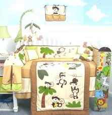 curious bedding set crib george sheet full size