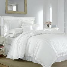queen size duvet cover set white cotton full queen size duvet cover set as is item