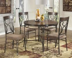 Ashley Furniture Kitchen Table Set Sandling Dining Table By Signature Design By Ashley