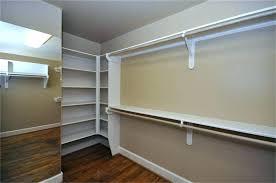 how to build a closet shelf closet shelf with hanging rod hanging rod closet sumptuous design how to build a closet shelf wood