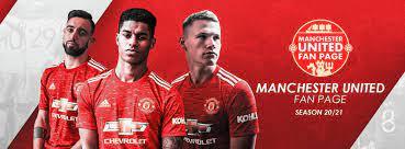 Manchester United Fan Page - Startseite