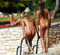 Family nudits teen nudism
