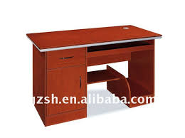 Computer Desk Designs For Home New Decorating