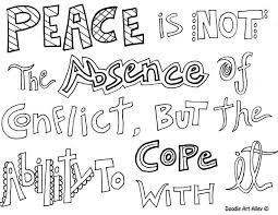 Small Picture Pinterest Therapy Quotes Art Quote Coloring Pages Gekimoe 118293