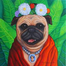 Artelexia: Frida Kahlo Inspired Art Show at Casa Artelexia