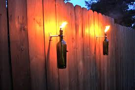 Outdoor Inspiration Cool Tiki Torches To Light Up Your Magical Backyard Torch