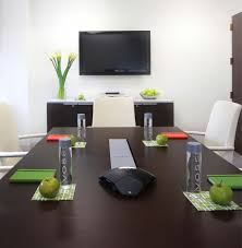 eco friendly corporate office. NYC Eco Friendly Corporate Office Interior Design- Conference Room Photo. Eco Friendly Corporate Office E