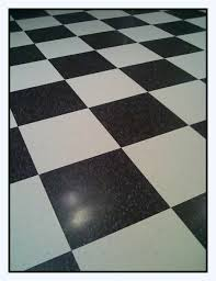 nonslip vct tile