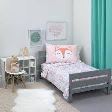 Aztec Bedroom Furniture Carters Pink And Aqua Southwest Forest 4 Piece  Toddler Bedding Set . Aztec Bedroom ...