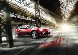 2018 Toyota GT86 price canada - 2018 Car Review