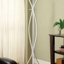 White Coat Rack Stand Furniture Creative And Unusual Coat Rack Design Ideas to Inspire 77