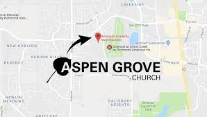 What To Expect Aspen Grove Church