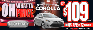 New & Used Toyota Car Dealer - Serving New Jersey (NJ), Toms River ...
