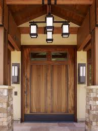 mission style light fixtures with contemporary entry and ceiling light entry front door large wood door