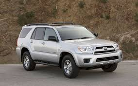 2003-2009 Toyota 4Runner Photo Gallery Photo & Image Gallery