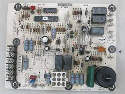 honeywell gas furnace control circuit board 1012 932 • 89 99 honeywell york coleman furnace control circuit board 271140 1171 30