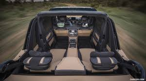 2018 maybach g wagon.  wagon 2018 mercedesmaybach g 650 landaulet  interior wallpaper on maybach g wagon o