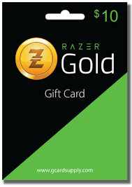 A parent or guardian must purchase and use a razer gold prepaid card on behalf of those under the age of majority of the user's region and/or state of residence. Buy Razer Gold Gift Card Usa 10 And Download