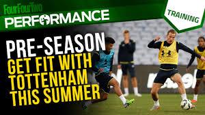 essential pre season pro level soccer