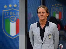 Italien-Trainer Robert Mancini: Ob Studio 54 oder EM 21 – Mancini macht  immer eine gute Figur - DER SPIEGEL