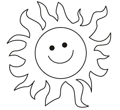 Small Picture Unique Sun Coloring Pages 86 With Additional Picture Coloring Page