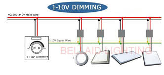 10v dimmer wiring diagram schematic wiring diagrams 0-10v dimming troubleshooting at 1 10v Dimming Wiring Diagram