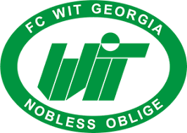 FC WIT Georgia Logo Vector (.AI) Free Download