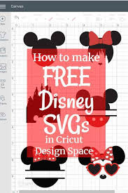 These svg images were created by modifying the images of pixabay. Free Disney Svg Files Domestic Heights