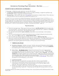 7 Example Of Research Paper Format Parts Resume Reference Page For