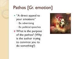 response essay type rhetorical analysis rhetoric ldquo the art of 5 pathos