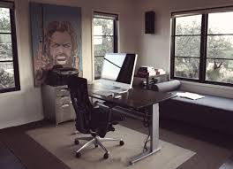 modern home furniture design of computer desk for imac elegant home office design ideas with cheerful home office rug