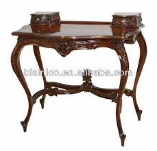 Queen Anne Series Living Room Furniture console Table hall Sofa