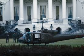 The Time a Stolen Helicopter Landed on the White House Lawn | History | Air  & Space Magazine