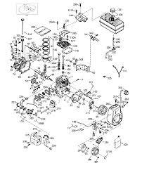 Fantastic tecumseh coil wiring diagram festooning electrical