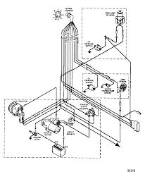 Mercruiser wiring diagram mercruiser alternator wiring diagram