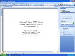 Micorsoft Office Word History Evolution Of Microsoft Office Software