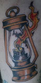 87 Vintage Lantern Tattoo 28 Collection Of Traditional Candle